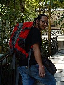 Benoy a Darjeeling lover