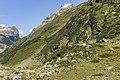 Bergtocht van Lavin door Val Lavinuoz naar Alp dÍmmez (2025m.) 11-09-2019. (actm.) 05.jpg
