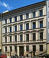 Berlin, Mitte, Krausnickstraße 5, Mietshaus.jpg