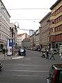 Berlin, Neue Schönhauser Straße.JPG