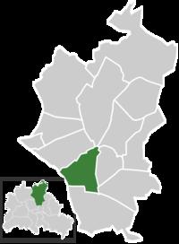 quartier de pankow