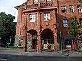 Berlin Weissensee Pistoriusstrasse 17 Ledigenwohnheim view from west 002.JPG