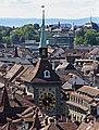 Bern Zytglockenturm von oben.jpg