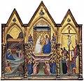 Bernardo Daddi - Triptych - WGA5870FXD.jpg