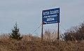 Bernie Sanders for President Campaign Sign (24964882849).jpg