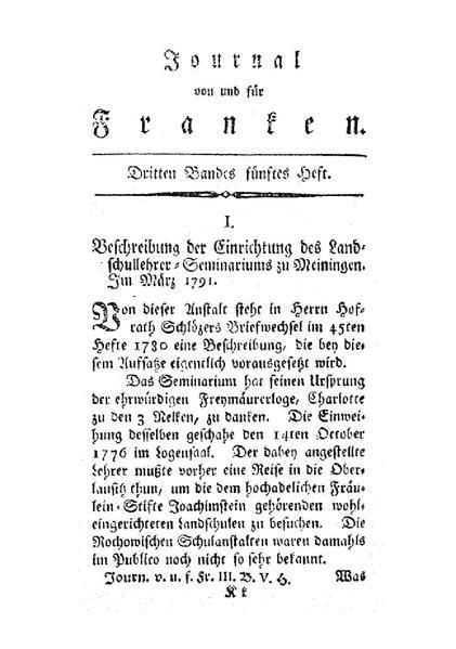 File:Beschreibung der Einrichtung des Landschullehrer-Seminariums zu Meiningen.pdf