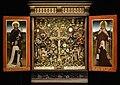 Besloten Hofje met Calvarie H. Maagd en Johannes de Doper - Museum Hof van Busleyden Mechelen 6-07-2018.jpg
