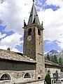 Bessans - Église Saint-Jean-Baptiste -01.JPG