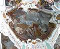 Beuron Abteikirche Deckengemälde Wunder des hl Martin.jpg