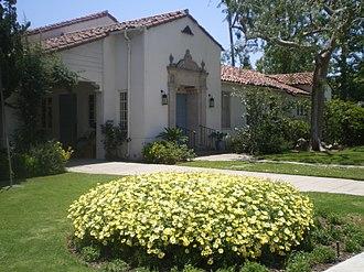 Beverly Hills Women's Club - Image: Beverly Hills Womens Club
