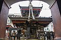 Bhatbhateni Temple Kathmandu-IMG 4966.jpg