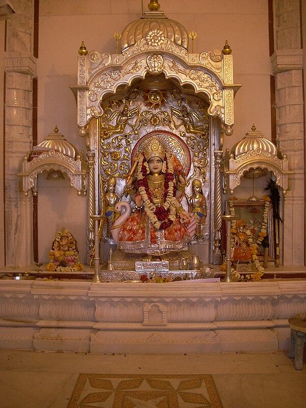 Hindu folk deities