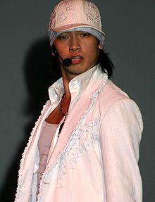 Rain (entertainer) - Wikipedia