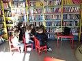 """Biblioteka """"Djura Jakšić"""" Železnik, prilaz 24.jpg"""