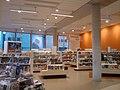 Bibliotheek Hoofddorp-Centrale -januari 2011- (5397638416).jpg