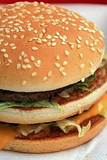 Big Mac Index - Wikipedia