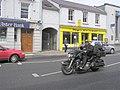 Biker in Ballycastle - geograph.org.uk - 222854.jpg