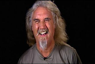 Fuck (film) - Image: Billy Connolly in Fuck film