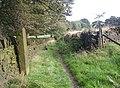 Binns Top Lane, Southowram - geograph.org.uk - 253731.jpg