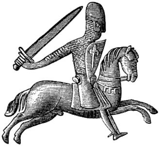 Birger Brosa - Birger Brosa's seal