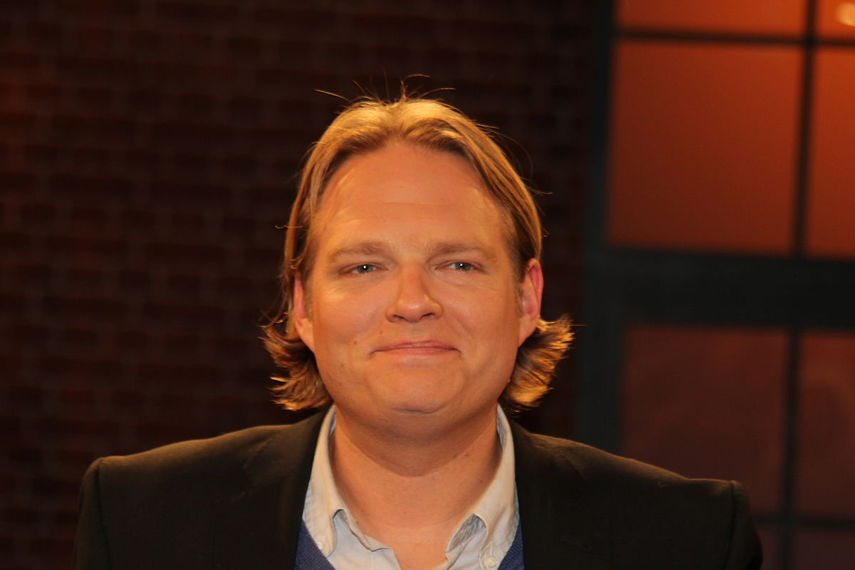 Björn Freitag – Wikipedia