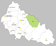 Blank map of Zakarpattia region9 by Helgi.png