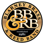 Blarney Brass and Reed Band Logo