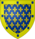 Coat of Arms of Ardèche