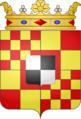 Blason Famille fr de-Vissec de Latude M.png