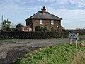 Bleak House Farm Cottages, Sunk Island - geograph.org.uk - 326579.jpg