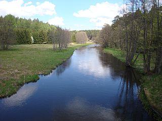 Błędno, Pomeranian Voivodeship Village in Pomeranian, Poland