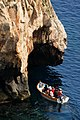 Blue Grotto Caves, Zurrieq, Malta GC - Photo by Gino Galea.jpg