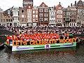 Boat 72 PinkHockey Amsterdam, Canal Parade Amsterdam 2017 foto 5.JPG
