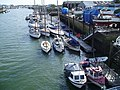 Boat yard ,west bank, River Arun - geograph.org.uk - 600189.jpg