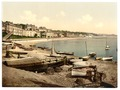 Boating beach, Dawlish, England-LCCN2002696651.tif