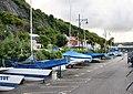 Boats, The Knab - geograph.org.uk - 1495891.jpg
