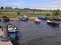 Boats on Lough Mask - geograph.org.uk - 1405157.jpg