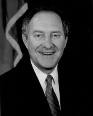 United States Senate election in Texas, 1978 - Image: Bob Krueger