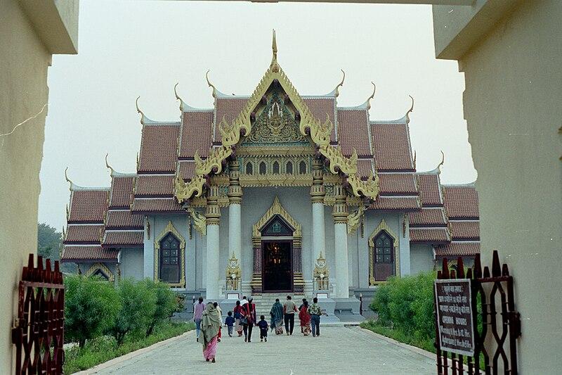 File:Bodh Gaya tai temple.jpg