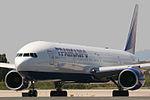 Boeing 777-312 Transaero EI-UNL (8711597574).jpg