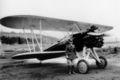 Boeing P-12 and Ira C. Eaker USAF.JPG