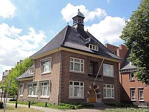 Boekel - Boekel town hall