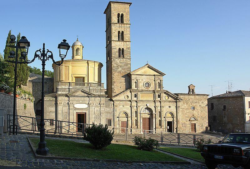 File:Bolsena kirche Santi Giorgio e Cristina.jpg
