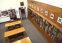 Bolus Herbarium Library top view.JPG