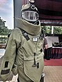 Bomb Disposal Squad Indian Army protective suit 1.jpg