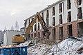 Bondelia husmorskole rives ned til grunnen 05.jpg