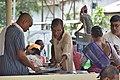 Book Stall - ISKCON Campus - Mayapur - Nadia 2017-08-15 1857.JPG