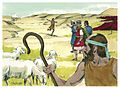 Book of Exodus Chapter 15-2 (Bible Illustrations by Sweet Media).jpg
