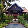 Bopha Taprom Restaurant, Siem Reap, Cambodia - panoramio.jpg