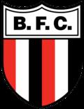 Escudo do Botafogo Futebol Clube